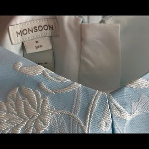 Monsoon Dresses - Monsoon Girls Special Occasion/Wedding Dress